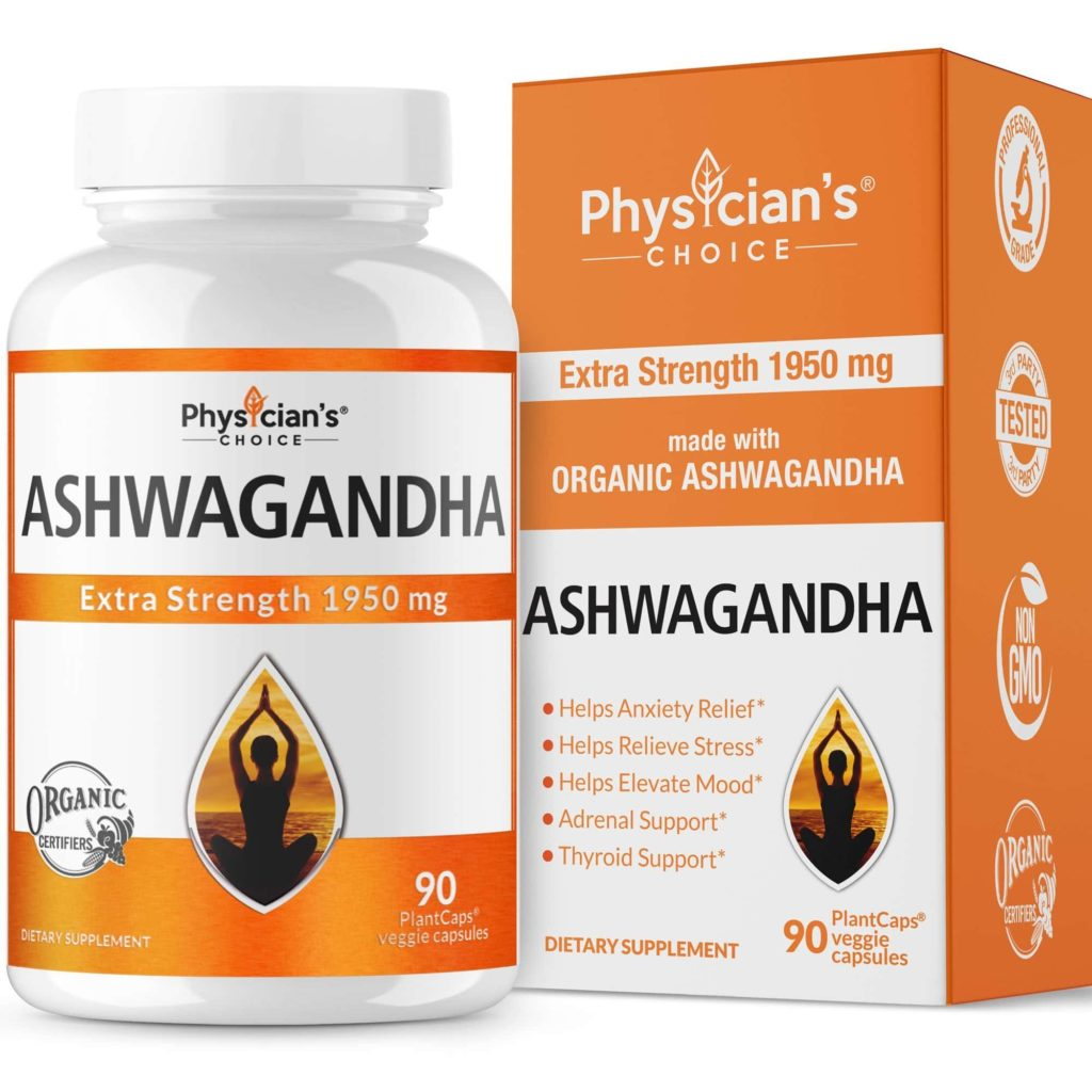 The Best Ashwagandha Supplement
