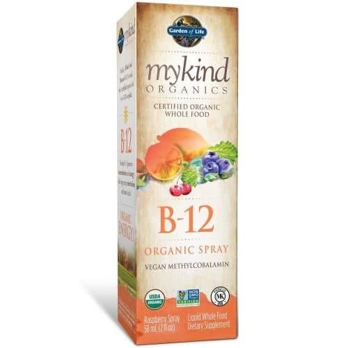 The Best Vitamin B12 Supplement