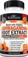 Bio Schwartz Ashwagandha