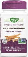 Natures Best Ashwagandha is one of the best rated on the market