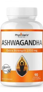 Physicians Choice Ashwagandha