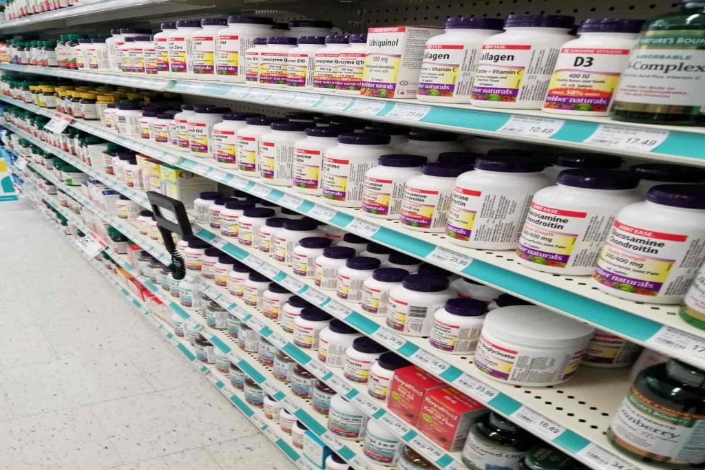 The Best Place to Buy Supplements
