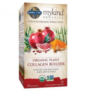 Best Vegan Collagen Builder